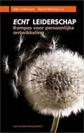 Echt leiderschap (e-book)
