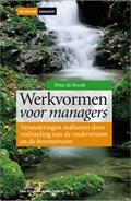 Werkvormen voor managers