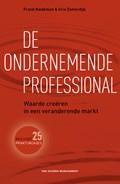 De Ondernemende professional (e-book)