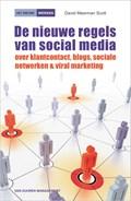De nieuwe regels van social media (e-book)