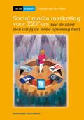 Social media marketing voor zzp'ers (e-book)