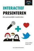 Interactief presenteren: een persoonlijke masterclass (e-book)