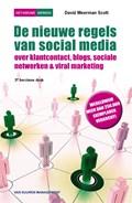 De nieuwe regels van social media 3e herziene editie (e-book)