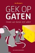 Gek op gaten (e-book)