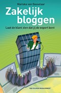 Zakelijk bloggen (e-book)