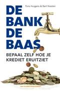 De bank de baas