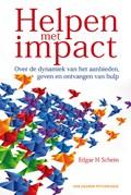 Helpen met impact