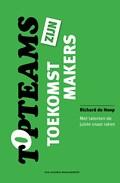 Topteams zijn toekomstmakers (e-book)