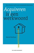 Acquireren is een werkwoord (e-book)