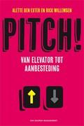 Pitch! (e-book)