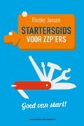 Startersgids voor ZZP'ers (e-book)