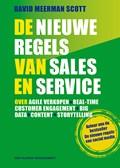 De nieuwe regels van sales en service (e-book)
