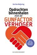 Opdrachten binnenhalen met de GunfactorVerhoger (e-book)