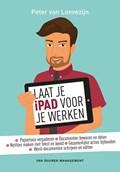 Laat je iPad voor je werken (e-book)