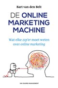 De Online Marketingmachine (e-book)