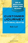 Customer Journey Optimalisatie