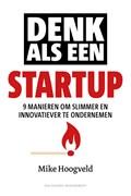 Denk als een startup (e-book)