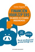 Financiën voor zzp'ers (5e herziene druk)