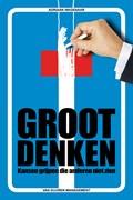 Groot denken (E-book)