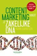 Contentmarketing vanuit je zakelijke DNA (e-boek)