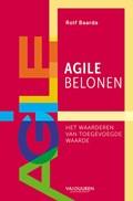 Agile belonen