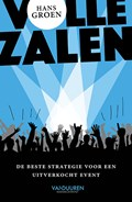 Volle zalen (e-book)