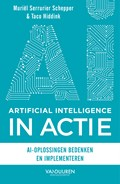 Artificial Intelligence in actie (e-book)