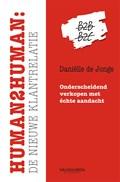 Human2Human: de nieuwe klantrelatie (paperback)