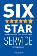 Six Star Service (e-book)
