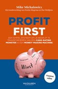 Profit First (Vlaamse editie)