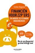 Financiën voor zzp'ers en andere zelfstandig ondernemers (8e herziene druk)