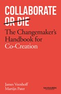 Collaborate or Die (English edition)