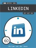Ontdek snel: LinkedIn, zet het in! (e-book)