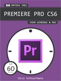 Ontdek snel: Premiere PRO CS6 (e-book)