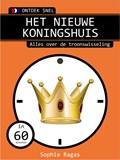 Ontdek snel: Het nieuwe koningshuis (e-book)