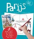 DrawYourMap Parijs