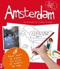 DrawYourMap Amsterdam