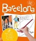 DrawYourMap Barcelona