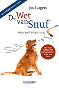 De wet van Snuf (audioboek)