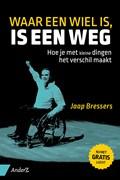 Waar een wiel is, is een weg (audioboek)