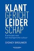 Klantgericht leiderschap (audioboek)