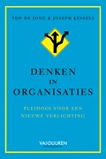 Denken in organisaties (audiobook)