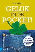 Geluk in de pocket! (audiobook)