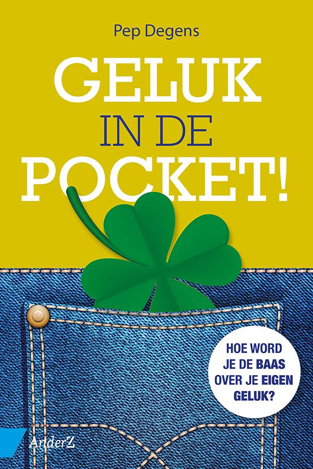 Geluk in de pocket! (audiobook)