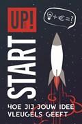 Start UP! (audiobook)