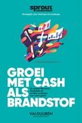 Groei met cash als brandstof - Sprout Groeigids (audiobook)