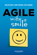 Agile with a smile (audiobook)