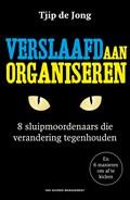 Verslaafd aan organiseren (audiobook)