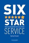 Six Star Service (audiobook)