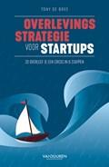 Overlevingsstrategie voor startups (audiobook)
